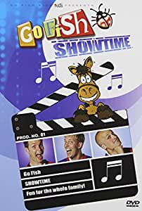 Showtime go fish guys movies tv for Go fish film