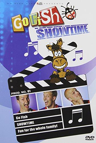 Showtime (Go Fish Guys Dvd)