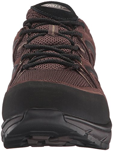 Hodari GTX Multisport Black Marron Outdoor Noir Homme MBT Chaussures wzPSd5xw