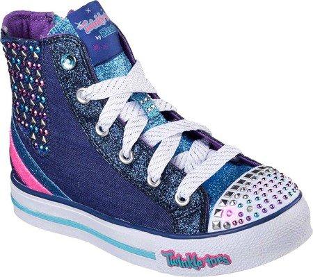 SKECHERS KIDS Womens Twinkle Toes product image