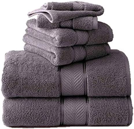 Grey Shadow Washcloth Better Homes /& Gardens BHG Thick and Plush Solid Super Soft Cotton
