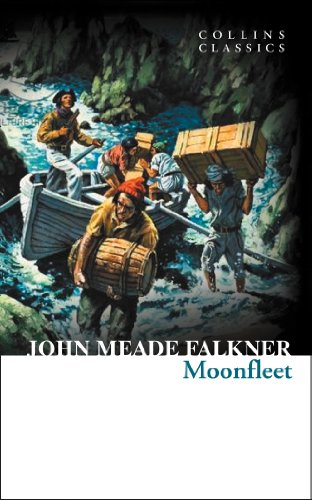 Moonfleet (Collins Classics) (Country Vintage Inn)