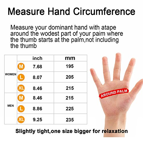 Thermal Riding Gloves - 7