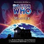 Doctor Who - Master | Joseph Lidster