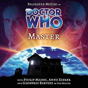 Doctor Who - Master Radio/TV Program