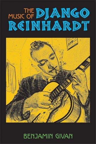The Music Of Django Reinhardt (Jazz Perspectives)