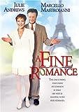 A Fine Romance - DVD [Import]