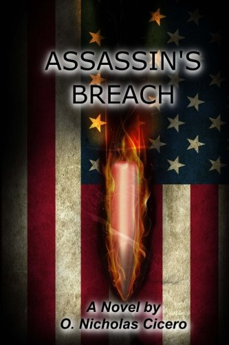 Assassin's Breach (Augustus Pena Series) (Volume 1)