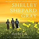 Daybreak: The Day of Reckoning Series, Book 1 Audiobook by Shelley Shepard Gray Narrated by Robynn Rodriguez