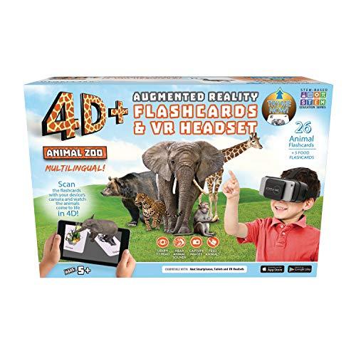 Retrak VrAr Animal Zoo