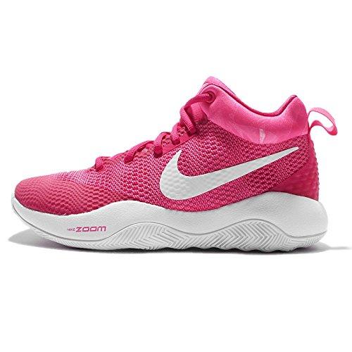 認証一定静める(ナイキ) ズーム レブ EP レディース バスケットボール シューズ Nike Zoom Rev EP 903562-616 [並行輸入品]