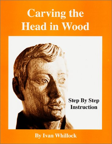 Head Carving - 3