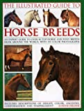 The Illustrated Guide to Horse Breeds, Judith Draper, 0754818330