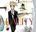 Bowie, David - Reality [Dual-Disc]