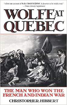 Descargar Libro Patria Wolfe At Quebec: The Man Who Won The French And Indian War Ebooks Epub