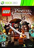 LEGO PIRATES OF CARIBBEAN X360 - Xbox 360 Standard Edition