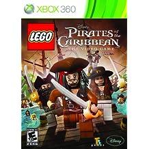 LEGO PIRATES OF CARIBBEAN X360 - Xbox 360 Standard Edition