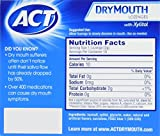 ACT Total Care, Dry Mouth Lozenges, 18 Count
