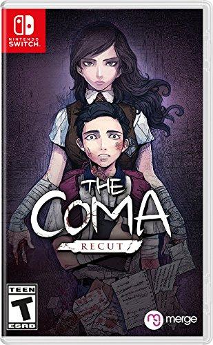 The Coma: Recut - Nintendo - Animal Switch