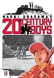 20th Century Boys, Naoki Urasawa, 1421523469