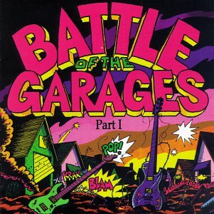 Battle of Garages 1