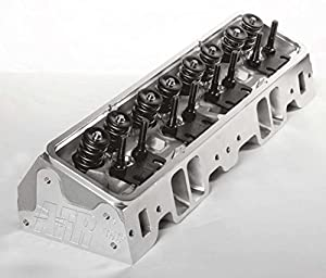 5. Air Flow Research 1036 SBC 195cc Alum Heads