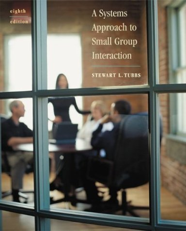 A Systems Approach to Small Group Interaction with Free Student CD-ROM and PowerWeb