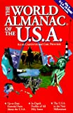 img - for The World Almanac of USA 98 (World Almanac of the USA) book / textbook / text book