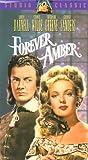 Forever Amber poster thumbnail