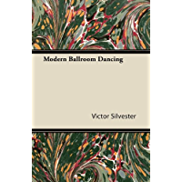 Modern Ballroom Dancing book cover