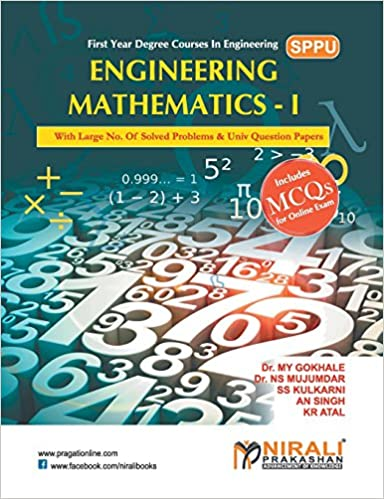 engineering mathematics nirali publication