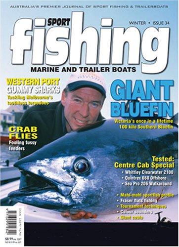 Sport Fishing Marine and Trailer Boats by Freshwater Fishing Australia