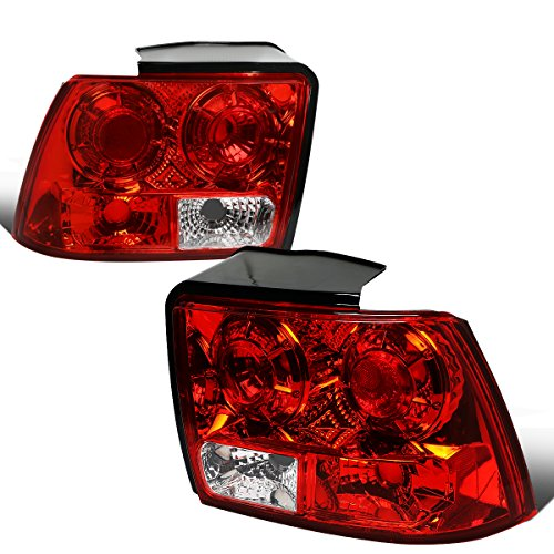 99 04 mustang tail lights - 8