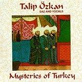 Mysteries Of Turkey - Saz and Vocals