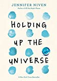"""Holding Up the Universe"" av Jennifer Niven"