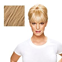 Ckip-In Bangs by Jessica Simpson & Ken Paves R25 Ginger Blonde