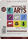 Perceiving the Arts, Books a la Carte Plus NEW MyArtsLab with Pearson EText -- Access Card Package 11th Edition