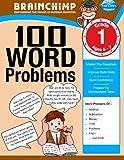 100 Word Problems, BrainChimp, 1470054469