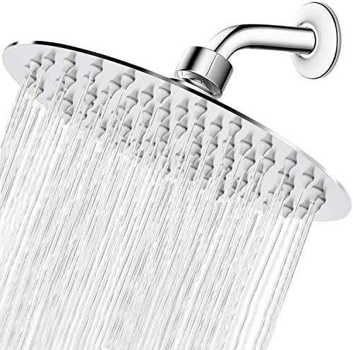 Showerhead Ultra Thin Design Best Experience Stainless product image