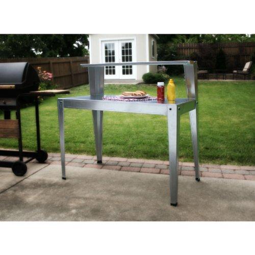 AmeriHome Multi-Use Steel Table/Work Bench by AmeriHome (Image #2)