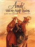 Amahl and the Night Visitors, Gian Carlo Menotti, 0688054269