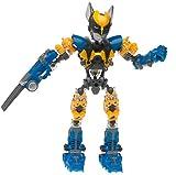 Mega Bloks: Marvel Wolverine Tech Bot