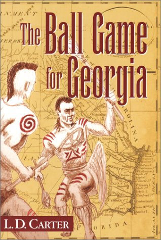 Read Online The Ball Game for Georgia ebook