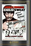 Cold Sweat (1970) by Charles Bronson