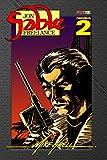 Jon Sable Freelance Omnibus 2