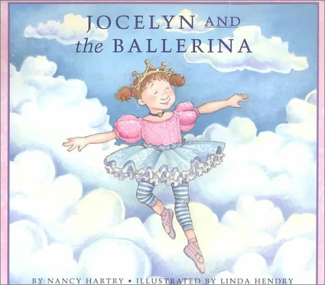 Jocelyn and the Ballerina ebook