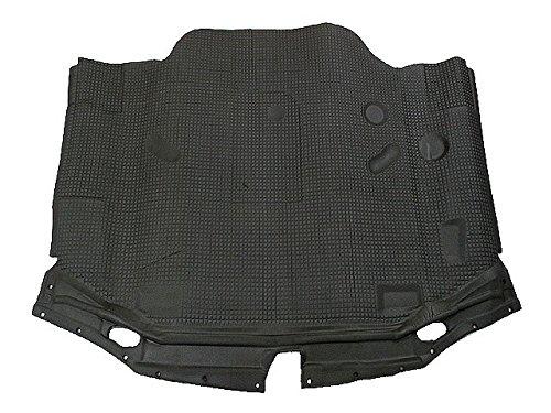GK Hood Insulation Pad (Car Parts Under Hood)