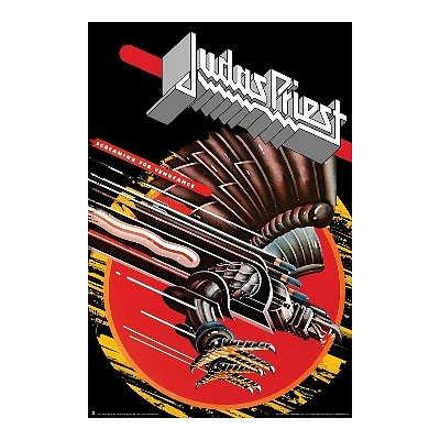 Judas Priest Poster - 5