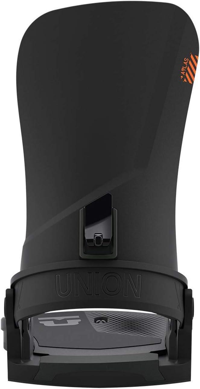 Union Atlas Bindung 2021 Black