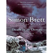 Death on the Downs: Library Edition